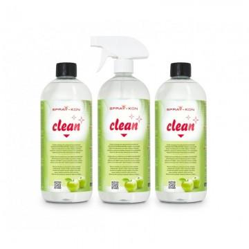 помпичка Clean