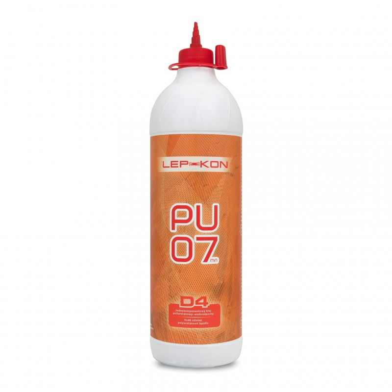 LEP-KON PU07 - Бутилка 1 кг